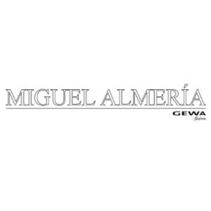 Miguel Almerìa